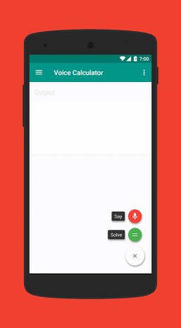 Voice Calculator Beta 1 2 1 Beta Download APK for Android