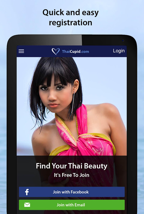 Www thaicupid