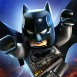 LEGO ® Batman: Beyond Gotham Icon