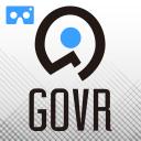 GoVR 360 VR curation