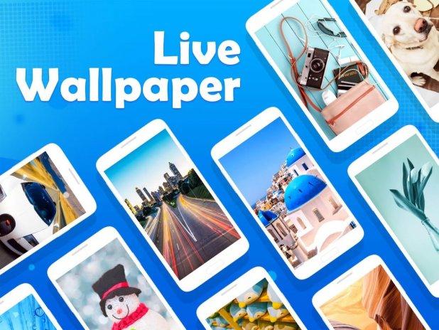 Joy launcher - Live wallpaper v7 0 1 9 0109 1 Download APK