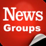 NewsGroup Reader Icon