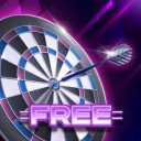 (JP Only) Darts and Chill: Free, Fun, Relaxing