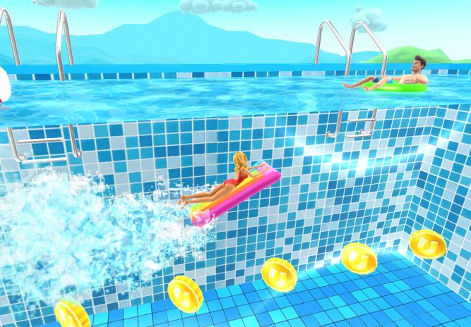 Uphill Rush Water Park Racing 3 26 6 Download APK for Android - Aptoide