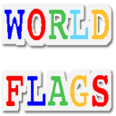 World Flags - Coloring Flags Quiz