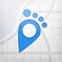Footpath Route Planner: Running, Walking, Bike Map