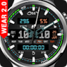 Digital Monster Watch Face Icon