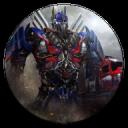Transformers Wallpaper HD