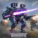 WWR: Krieg Roboter Spiele 3D