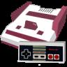 John NES Lite - NES Emulator Icon