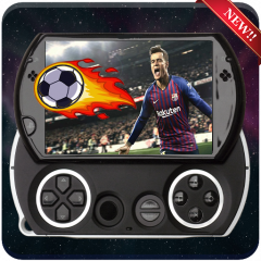 Emulator PSP 2019 Pro and New Games 2 2 Download APK for