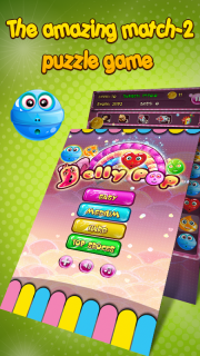 Jelly Pop screenshot 1