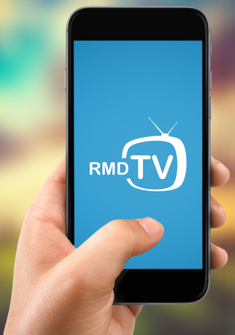 rmd tv pc