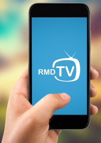 TÉLÉCHARGER RMD TV PC GRATUIT