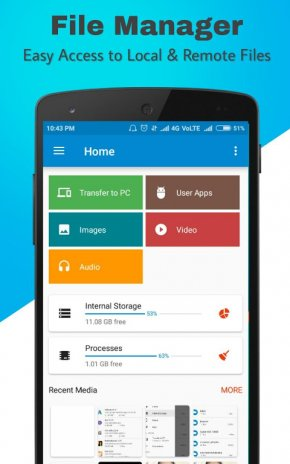 A+ File Manager Pro 1 5 2 Download APK for Android - Aptoide