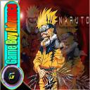 Naruto Ninja Council GBA