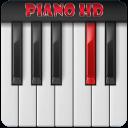 Super Piano Keyboard HD