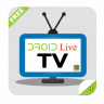 Live TV HD Pro Icon