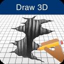 Wie zeichne ich 3D