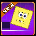 Sponge Dash Geo 2019
