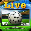 Futebol ao vivo TV Euro