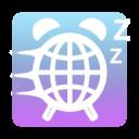 Nudge Alarm Clock-Wake up with favorite info.Free