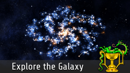 Galcon 2: Galactic Conquest screenshot 2