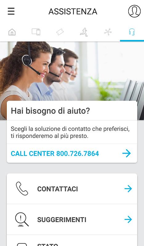 Samsung Members screenshot 5
