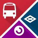 Transporte Madrid - EMT Interurbanos Metro TTP