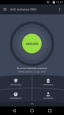 avg protection pro apk 2018