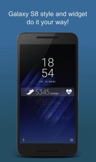 Floatify Lockscreen screenshot 6