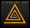 BIGBEARD BOX  GHOST BOX  PARANORMAL ECHOVOX