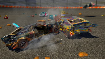 Derby Destruction Simulator Screenshot