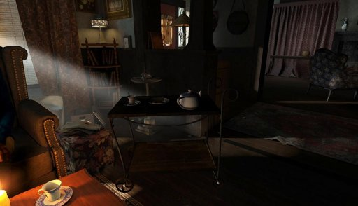 Insidious VR screenshot 4