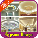 Modern Gypsum Ceiling Design Ideas