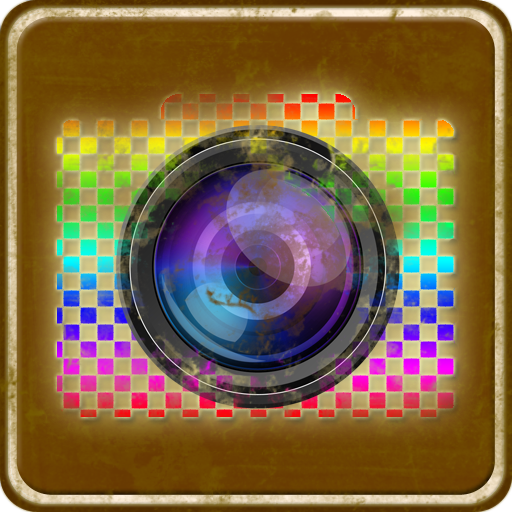 Pixel Artist - Camera Effects
