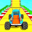 Autospiele 3D-Spiel fahren