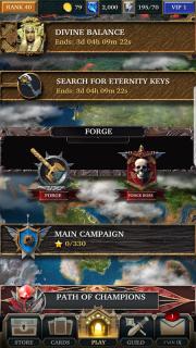 Legendary : Game of Heroes screenshot 8