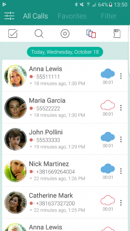 Call Recorder S9 - Automatic Call Recorder Pro 8 8 Download APK for