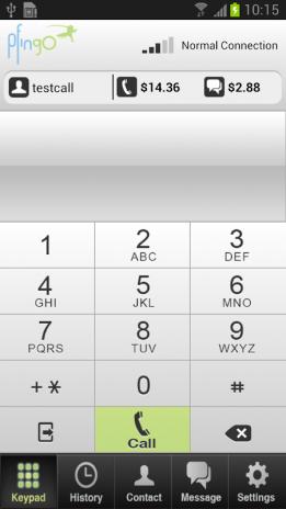 pfingoTalk 2 0 4 Download APK for Android - Aptoide