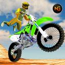 Real Stunt Bike Pro Tricks Master Racing Gioco 3D