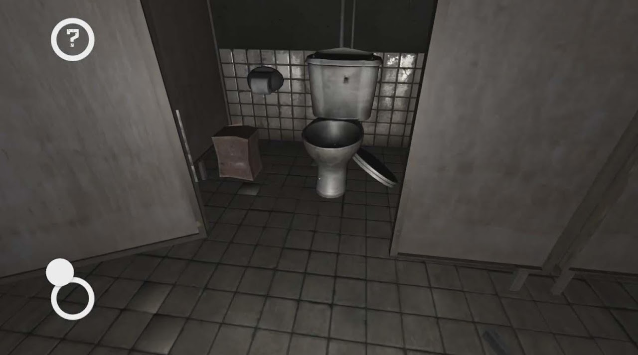 Creepy Evil Granny : Scary Horror Game screenshot 2
