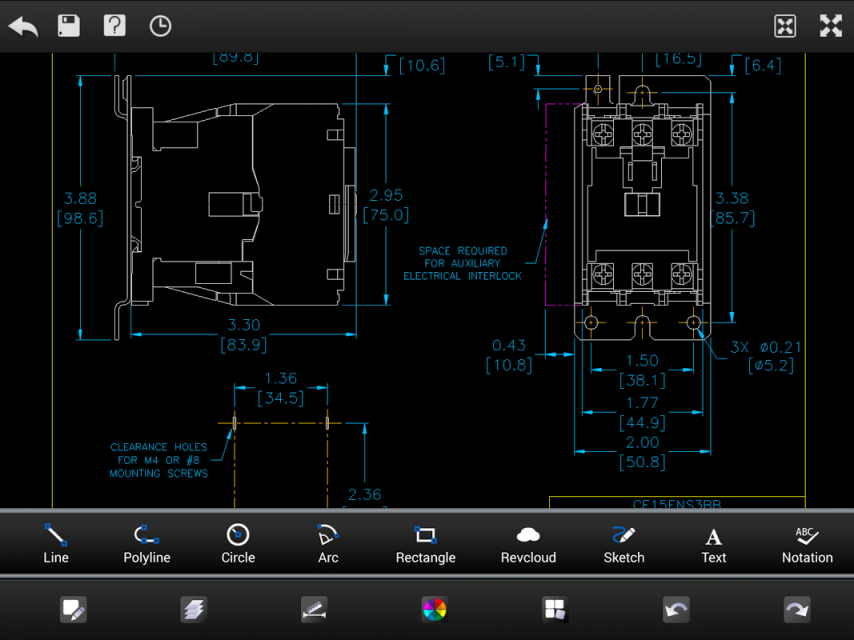 Dwg Fastview Cad Viewer Download Apk For Android Aptoide