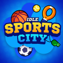 Idle Sports City Tycoon - Create a Sports Empire