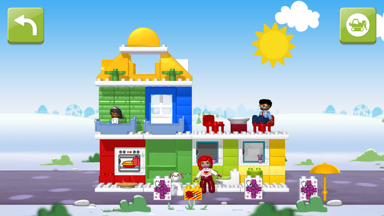 LEGO® DUPLO® Town screenshot 1