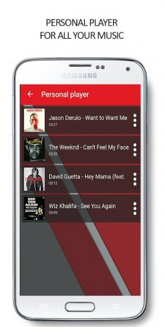 Fiya: unsigned artist music 2. 06 download apk for android aptoide.