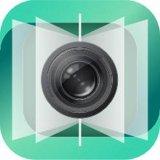 Camera 3D Icon