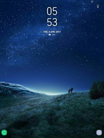 Lock Screen Galaxy S8 Plus App 1 0 5 Download Apk For Android Aptoide