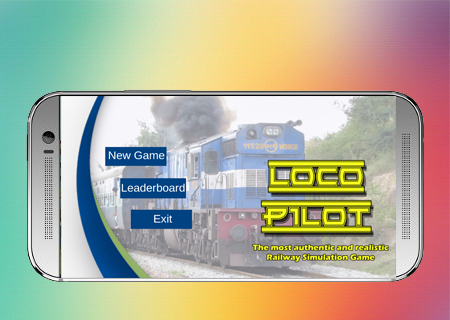 Loco Pilot (Train Simulator) 1 5 Download APK for Android