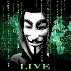 Anonymous Live Wallpaper Hack 1 00 Telecharger L Apk Pour Android